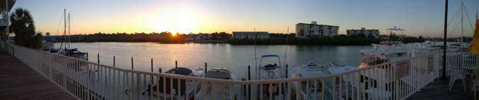 St Pete Sunrise