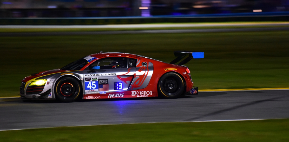 24 Hours of Speed – Part2