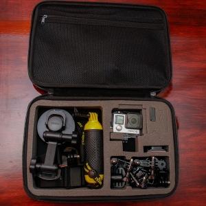 Video gear