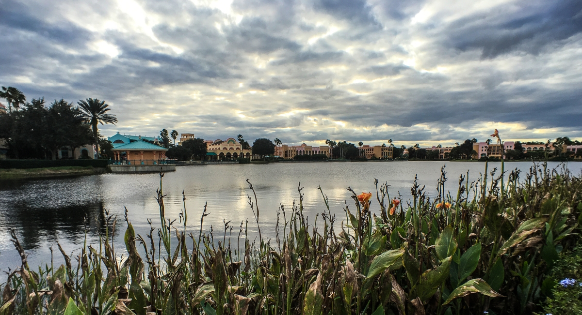 Hotel Review – Disney's CoronadoSprings