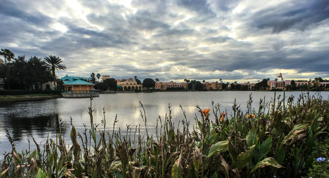 Hotel Review – Disney's Coronado Springs