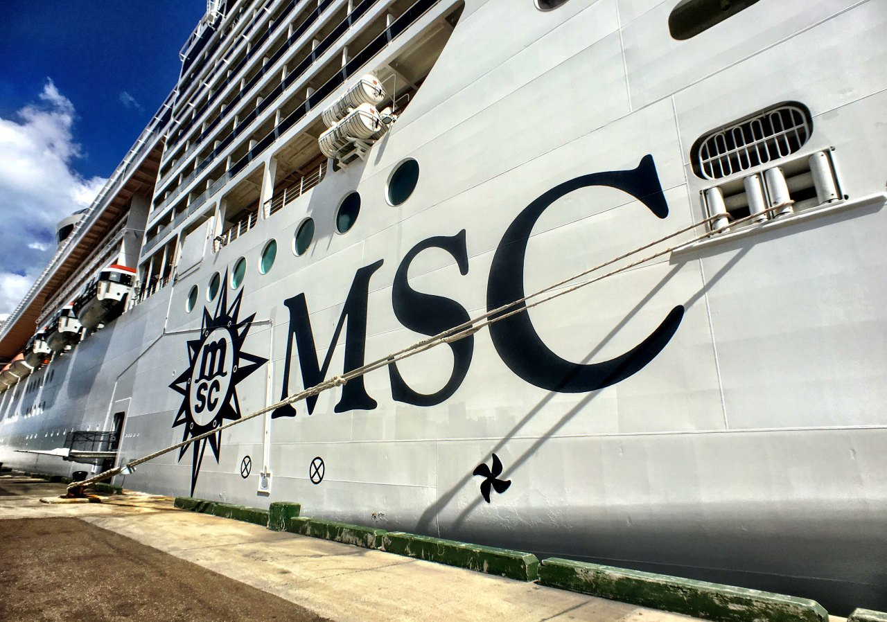 MSC Divina – Debark and Final Thoughts on Yacht Club