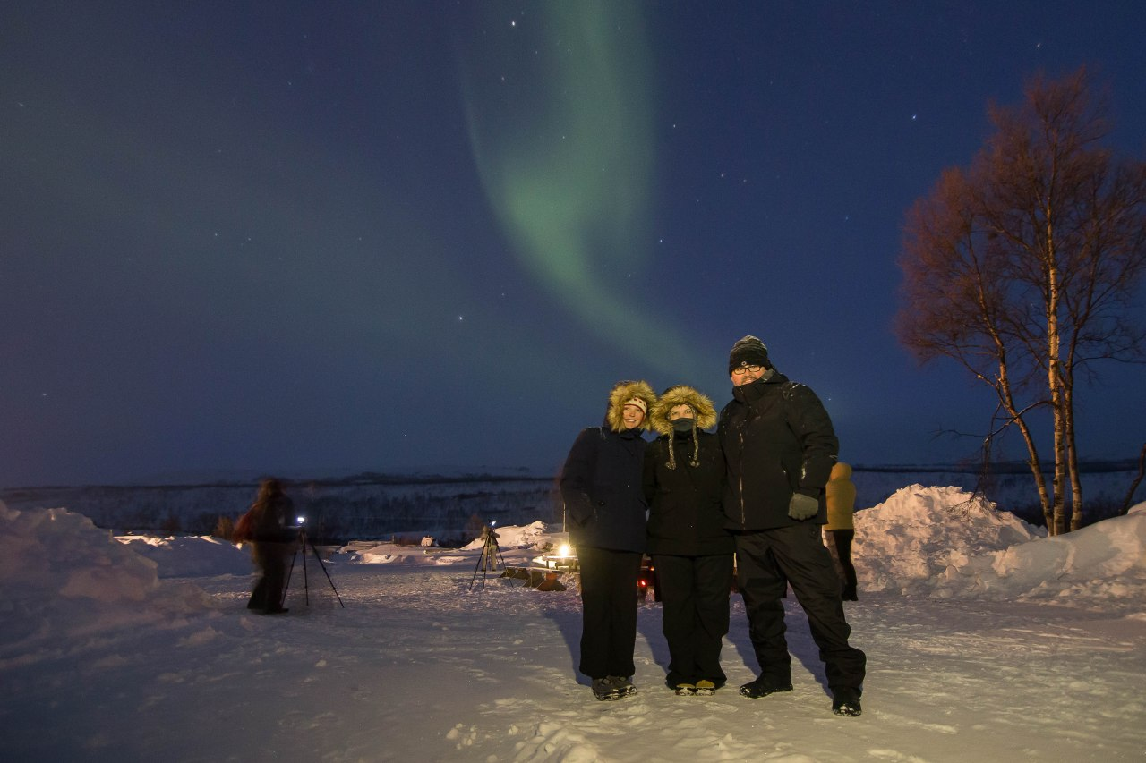 Good Times in Tromsø, Part2!