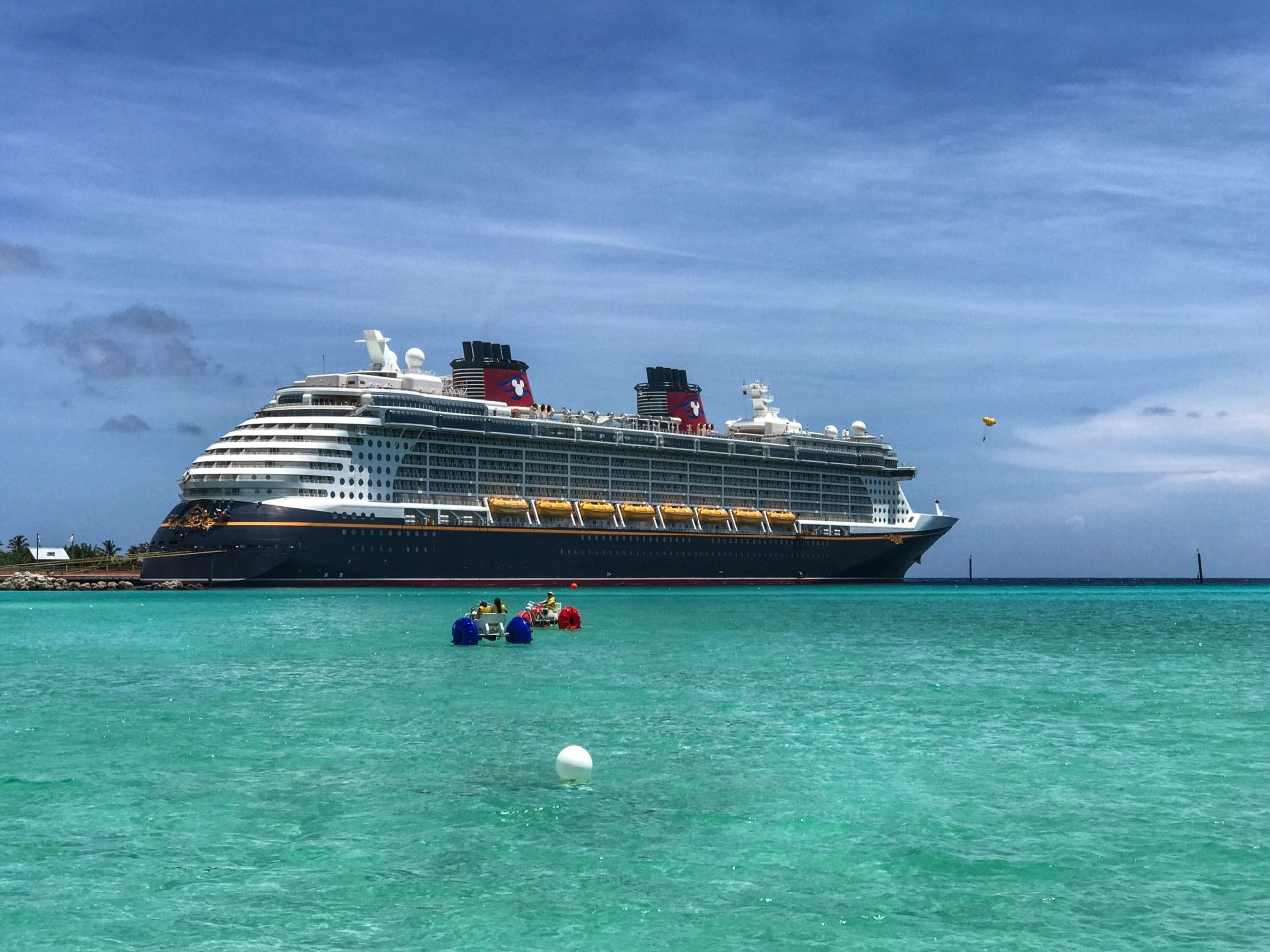 Sailing With Disney – Our Expectations