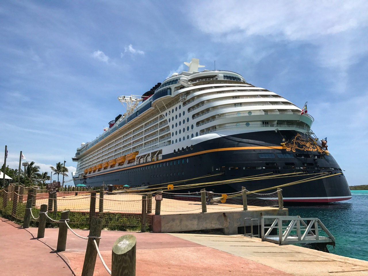 Sailing With Disney – Debark and Final Thoughts