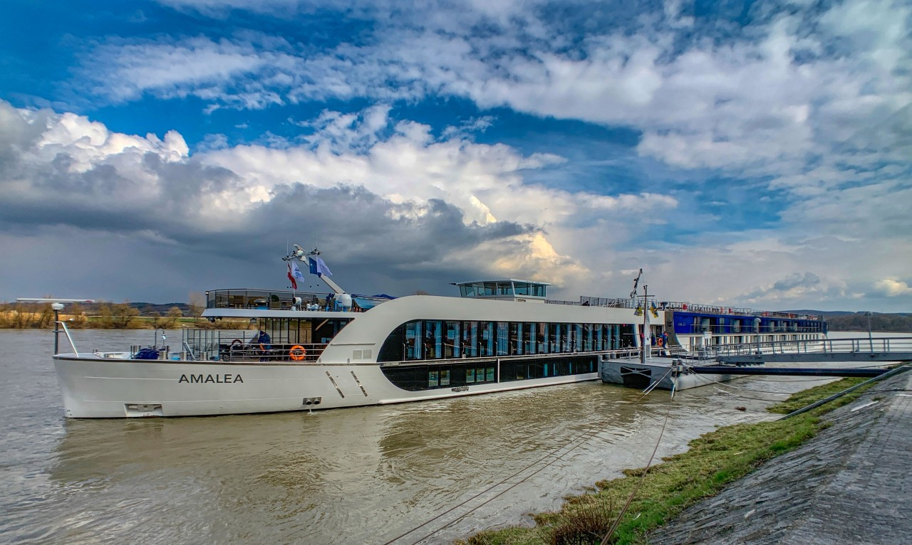 AmaWaterways AmaLea: Our Impressions